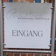 Bayreuther Wagner Festspiele